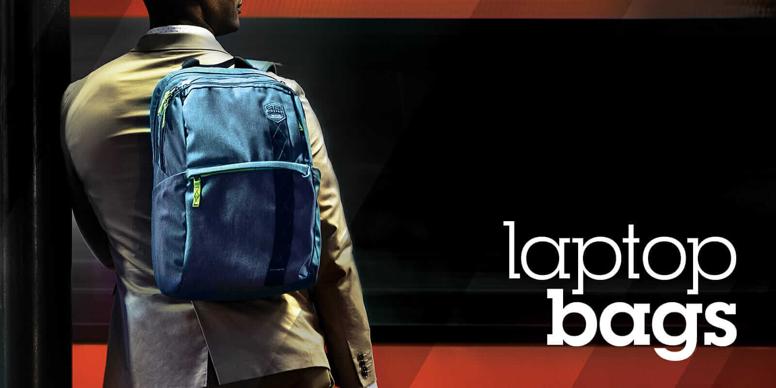 STM laptop backpacks protect your digital investment