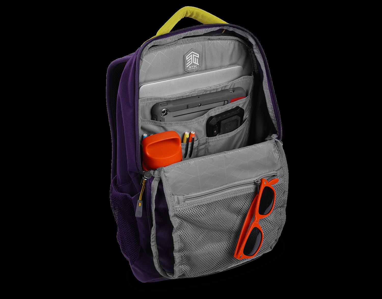 STM Goods Saga 15-inch Laptop Backpack 4 Colors Business /& Laptop Backpack NEW