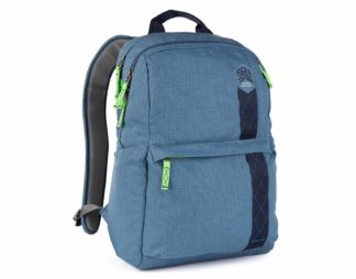 "Banks 15"" laptop backpack"