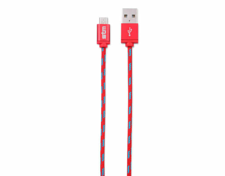 Micro USB sync charges cable -6639