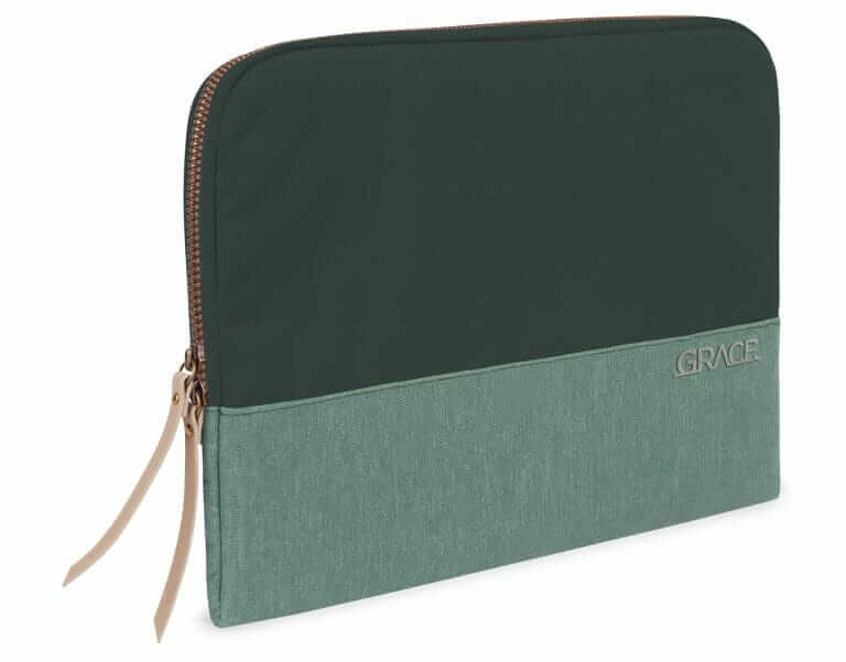 grace laptop sleeve