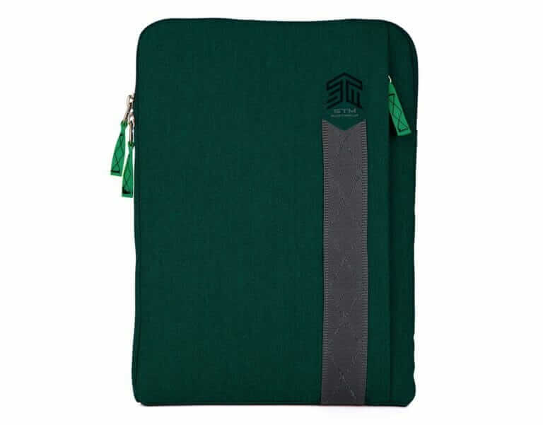 Ridge laptop sleeve